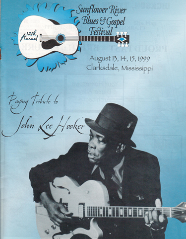John Lee Hooker Tribute