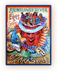 Sunflower River Blues and Gospel Festival